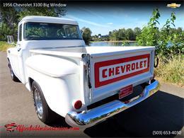 1956 Chevrolet 3100 (CC-1411930) for sale in Gladstone, Oregon