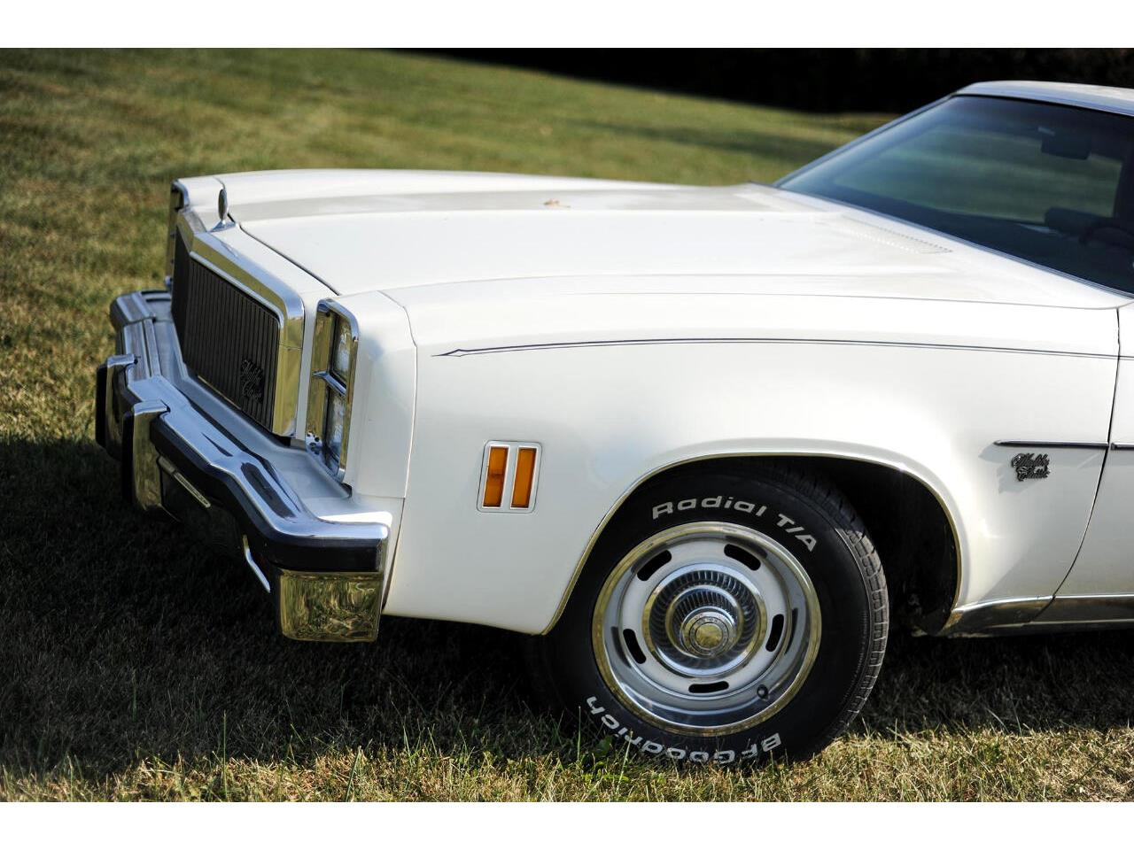1977 Chevrolet Malibu Classic (CC-1411935) for sale in Greenfield, Indiana
