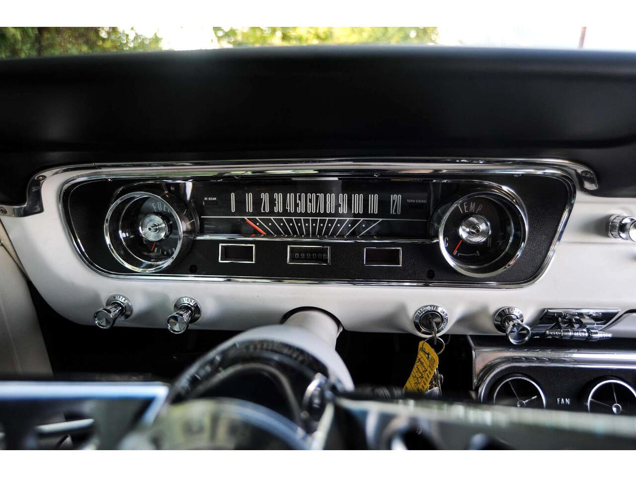 1965 Ford Mustang (CC-1411936) for sale in Greenfield, Indiana