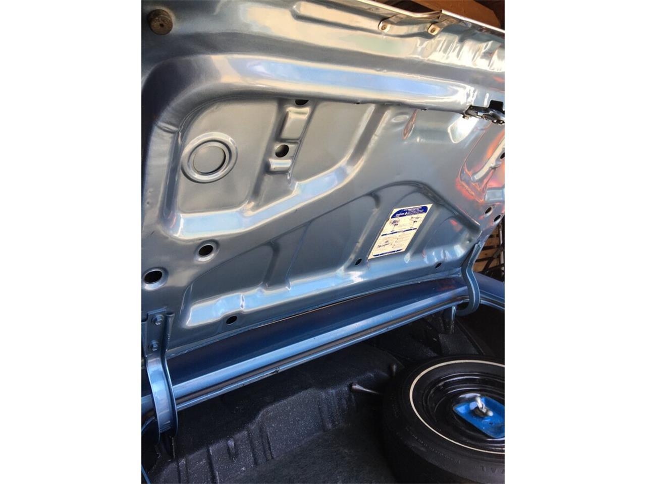 1969 Pontiac GTO (CC-1411938) for sale in Tampa, Florida