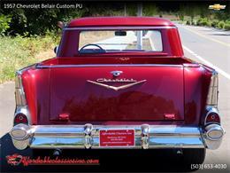 1957 Chevrolet Bel Air (CC-1411941) for sale in Gladstone, Oregon