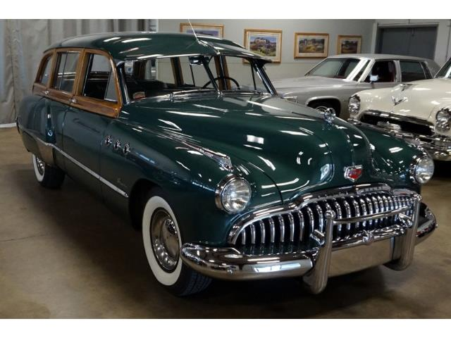 1949 Buick Super (CC-1411950) for sale in Chicago, Illinois