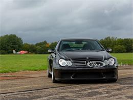 2005 Mercedes-Benz CLK (CC-1411951) for sale in London, United Kingdom