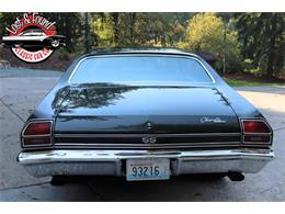 1969 Chevrolet Chevelle (CC-1411957) for sale in Mount Vernon, Washington