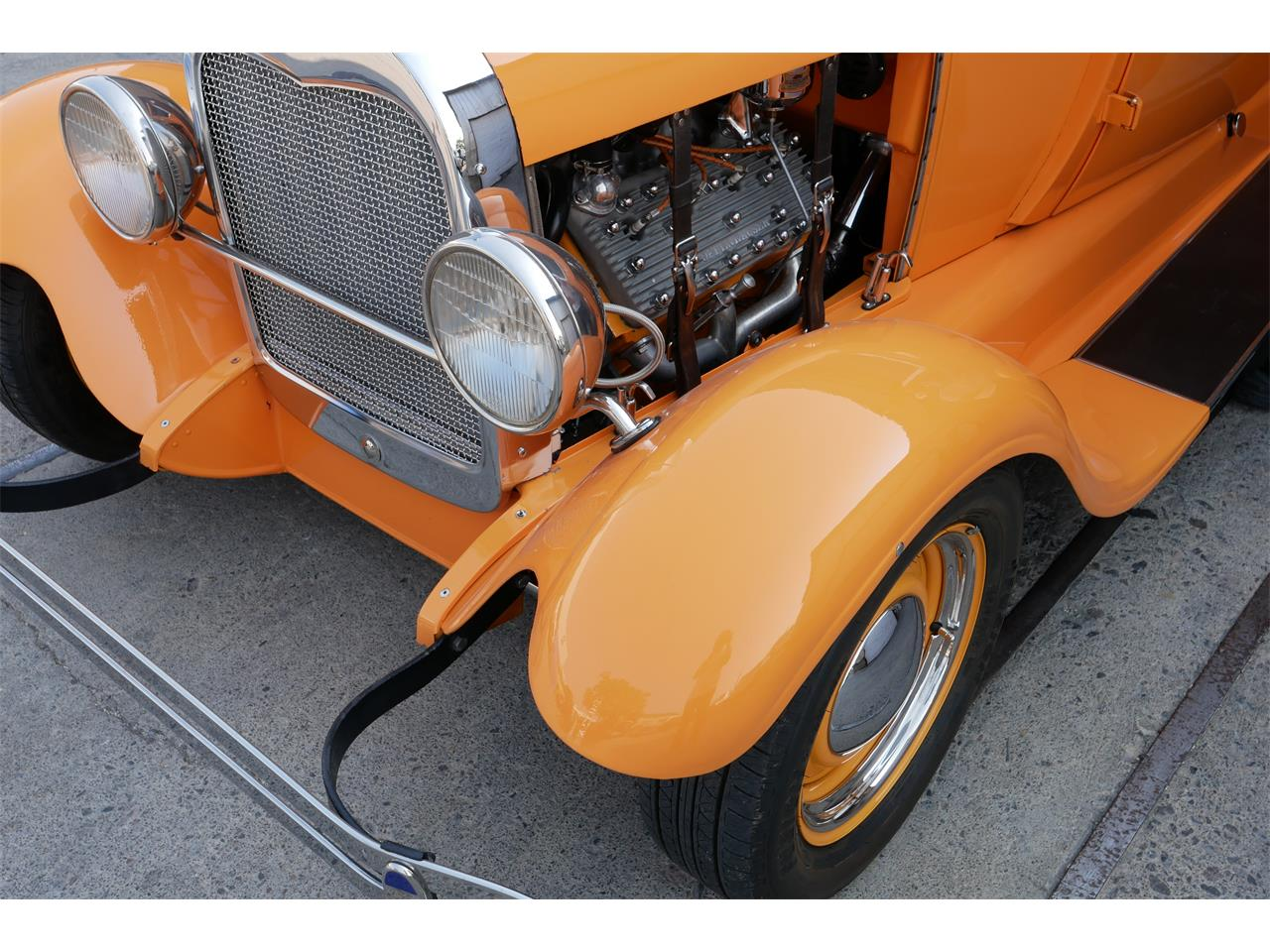 1929 Ford Model A (CC-1410196) for sale in Reno, Nevada