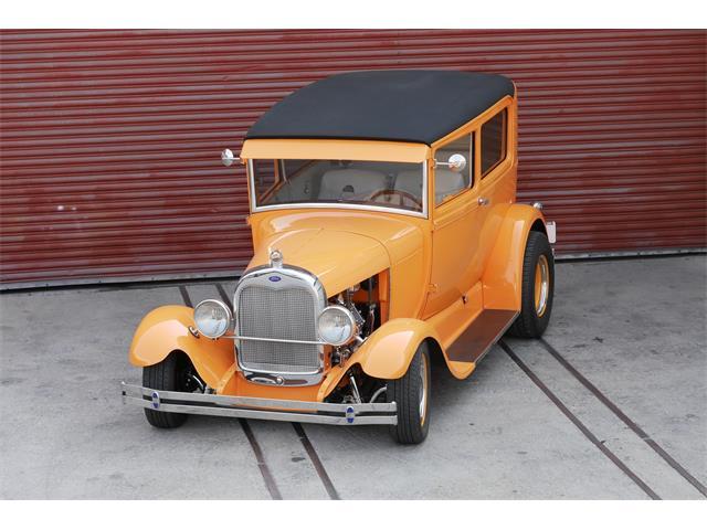 1929 Ford Model A (CC-1410196) for sale in Reno, Nevada