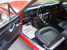 1966 Ford Mustang (CC-1411963) for sale in Hendersonville, Tennessee