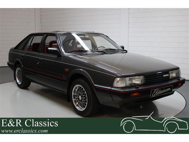 1987 Mazda 626 (CC-1411971) for sale in Waalwijk, Noord-Brabant