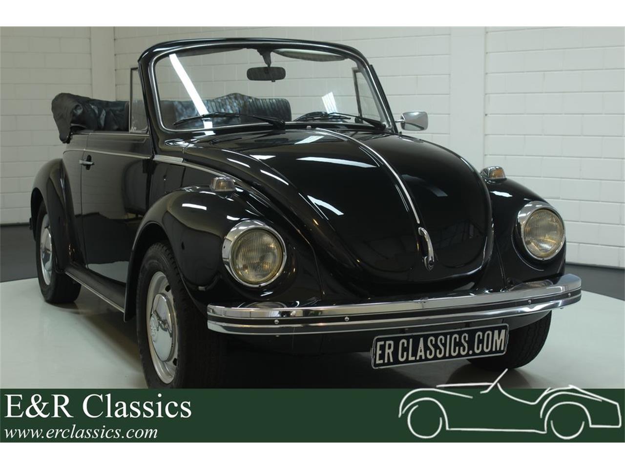 1973 Volkswagen Convertible (CC-1411972) for sale in Waalwijk, Noord-Brabant