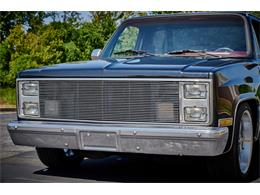 1984 GMC 1500 (CC-1411978) for sale in O'Fallon, Illinois