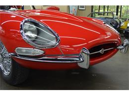 1966 Jaguar E-Type (CC-1411984) for sale in Huntington Station, New York