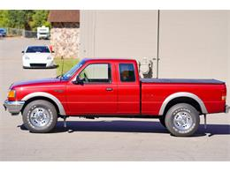 1996 Ford Ranger (CC-1411986) for sale in Milford, Michigan