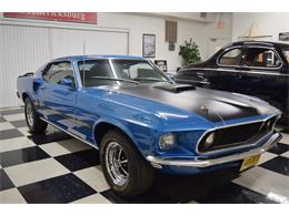 1969 Ford Mustang Mach 1 (CC-1411988) for sale in Fredericksburg, Virginia