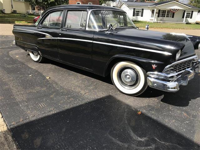 1956 Ford Customline (CC-1411989) for sale in UTICA, Ohio