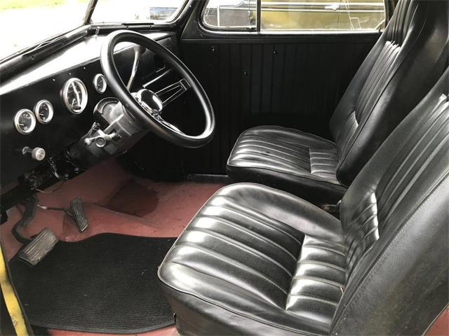 1939 Chevrolet 2-Dr (CC-1411990) for sale in UTICA, Ohio