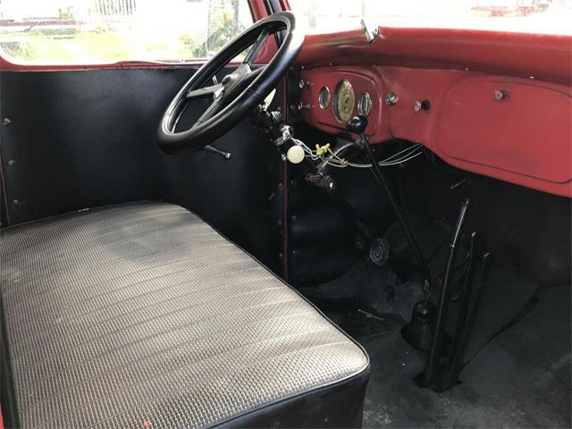1936 Ford F4 (CC-1411991) for sale in UTICA, Ohio