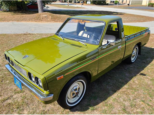 1974 Toyota Hilux (CC-1411993) for sale in hopedale, Massachusetts