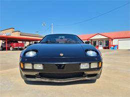 1986 Porsche 928S (CC-1411995) for sale in Skiatook, Oklahoma