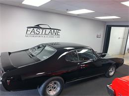 1968 Pontiac LeMans (CC-1411998) for sale in Addison, Illinois