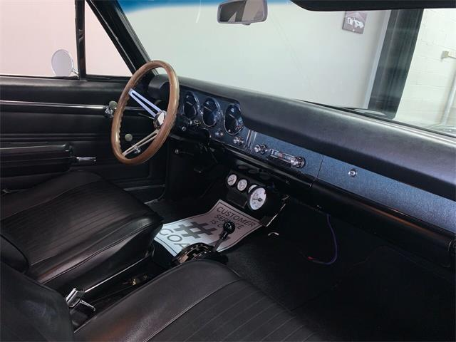 1968 Pontiac LeMans (CC-1411998) for sale in Addison, Illinois
