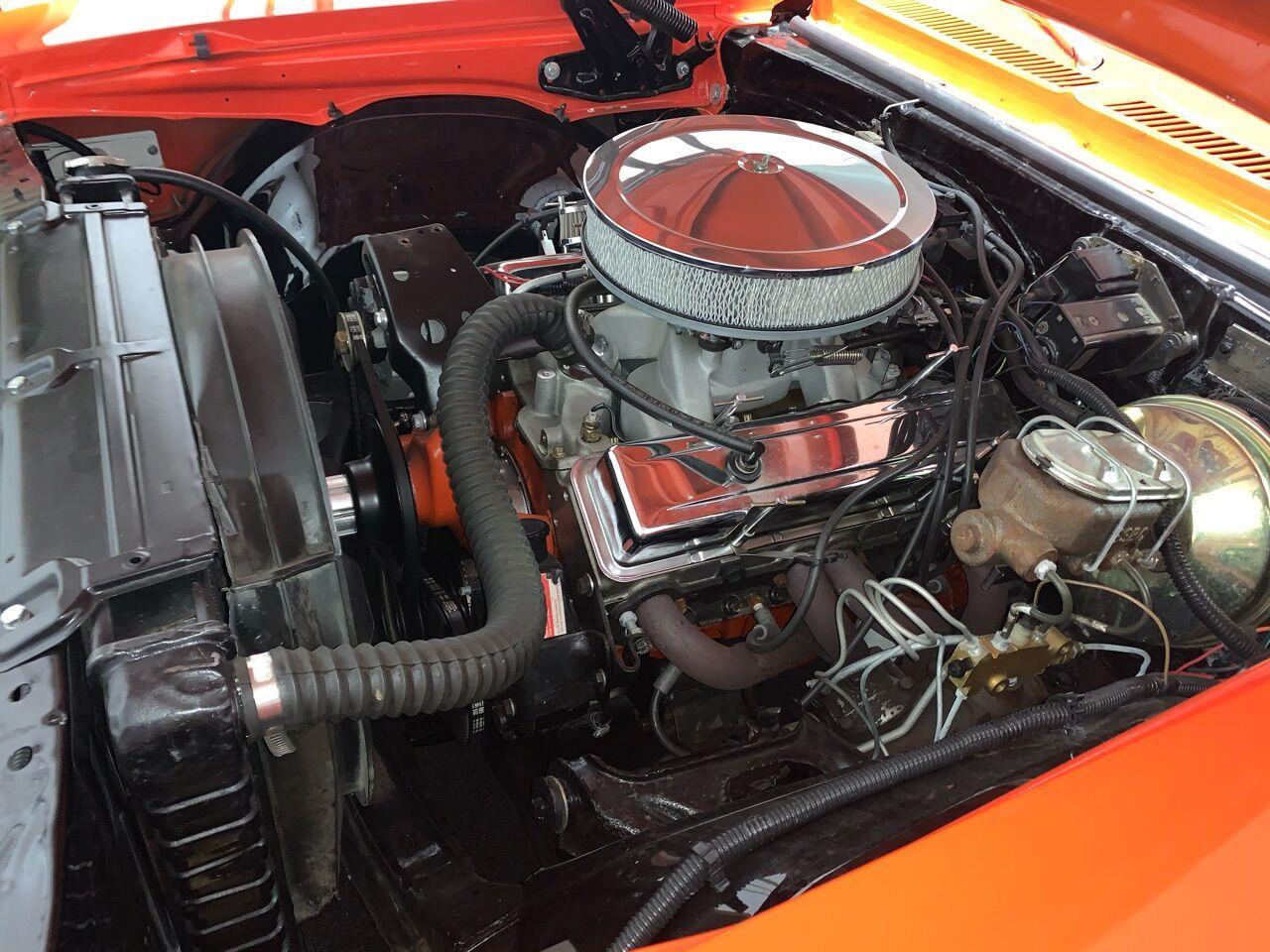 1973 Chevrolet Nova (CC-1412000) for sale in Addison, Illinois