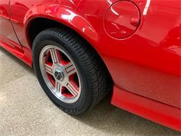 1991 Chevrolet Camaro (CC-1412001) for sale in Addison, Illinois