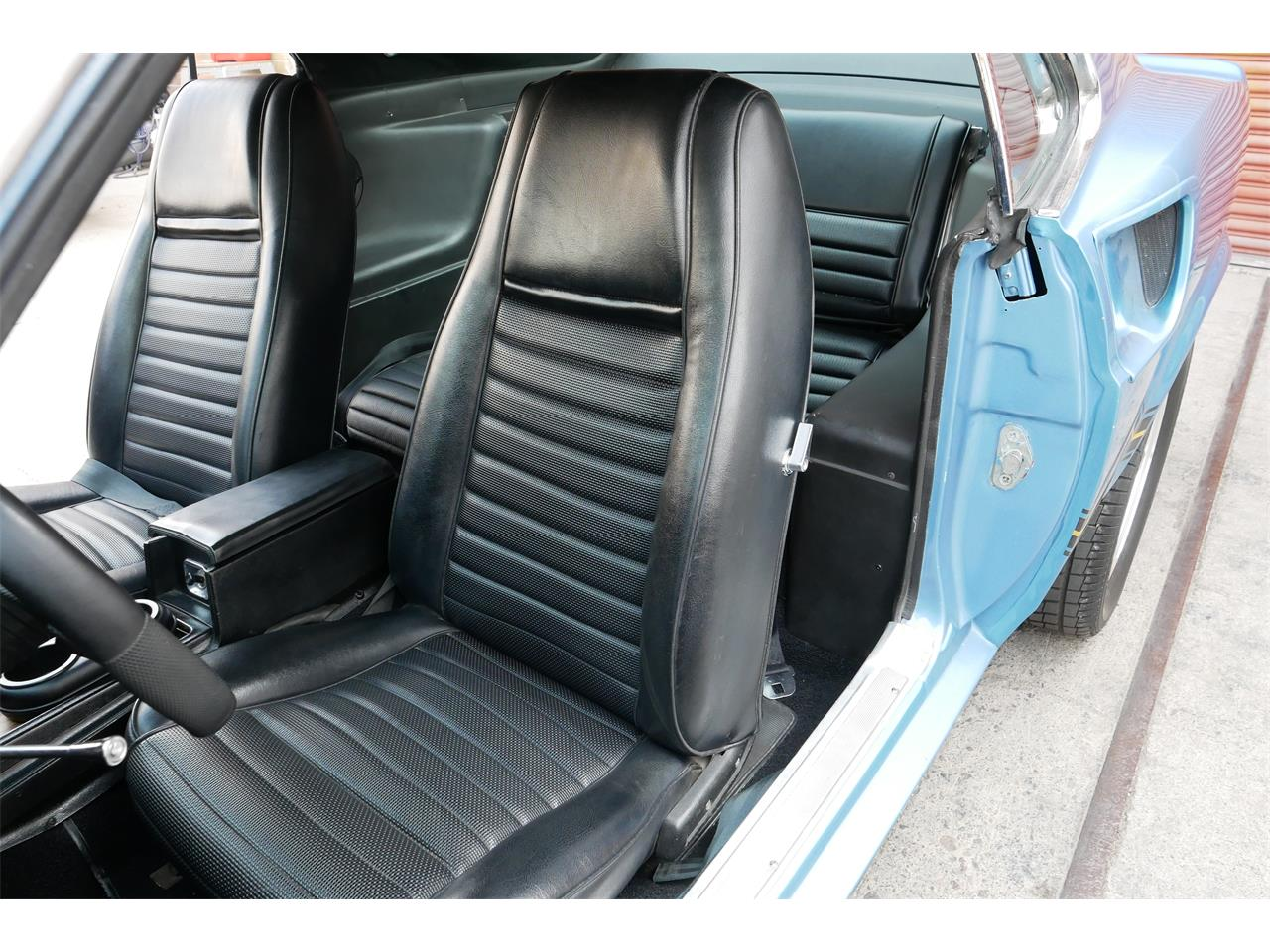 1969 Ford Mustang (CC-1410201) for sale in Reno, Nevada