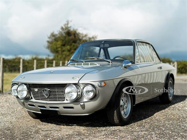 1969 Lancia Fulvia (CC-1412012) for sale in London, United Kingdom