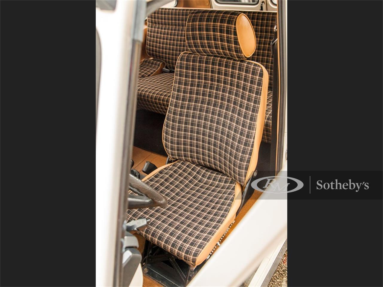 1980 Mercedes-Benz 240GD (CC-1412013) for sale in London, United Kingdom