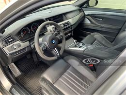 2015 BMW M5 (CC-1412015) for sale in Hershey, Pennsylvania