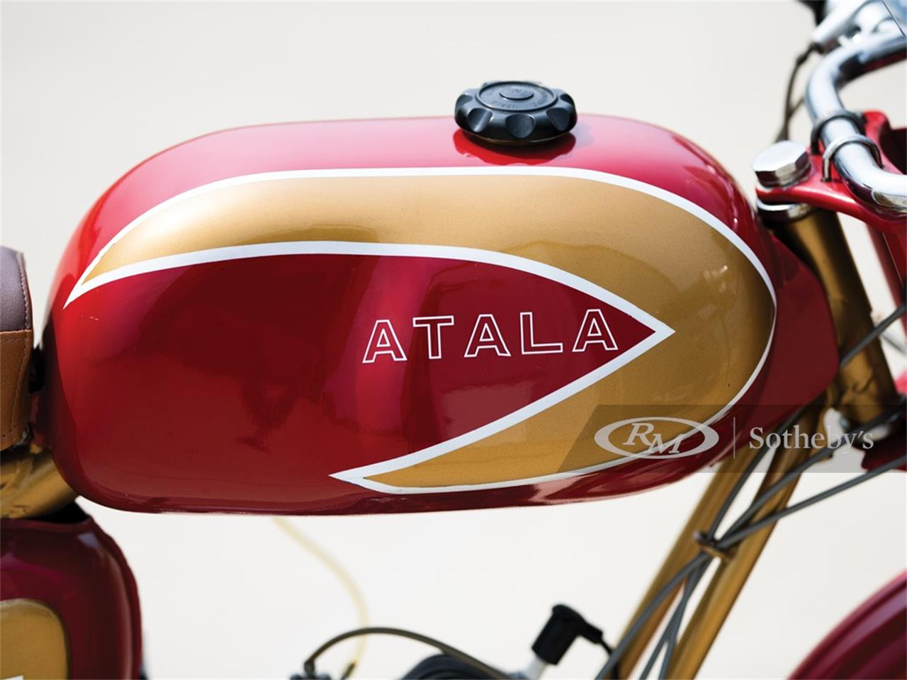 1959 Atala Freccia dOro (CC-1412017) for sale in Elkhart, Indiana
