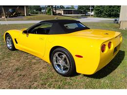 2002 Chevrolet Corvette (CC-1412027) for sale in hopedale, Massachusetts