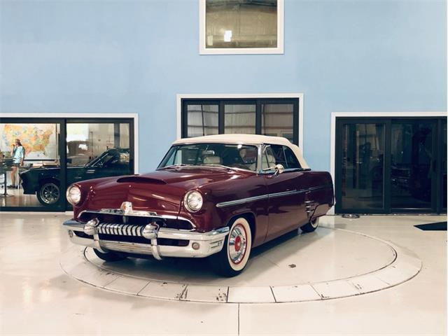 1954 Mercury Skyliner (CC-1412028) for sale in Palmetto, Florida