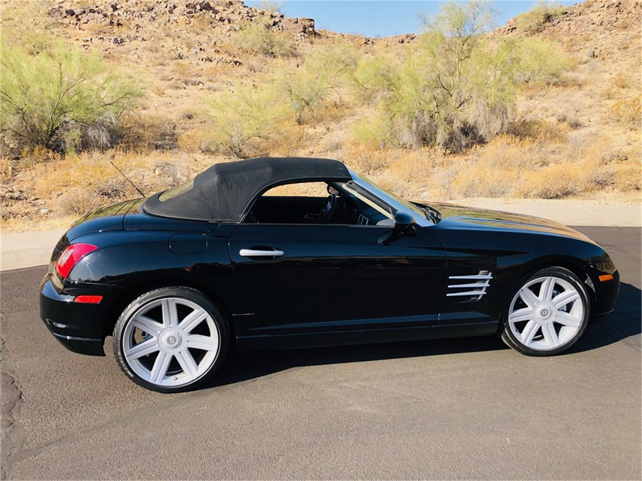2005 Chrysler Crossfire (CC-1410203) for sale in Phoenix, Arizona