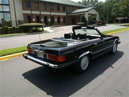 1985 Mercedes-Benz 380SL (CC-1412030) for sale in Lakeland, Florida