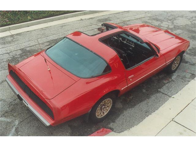 1979 Pontiac Firebird Formula (CC-1412038) for sale in Los Angeles, California