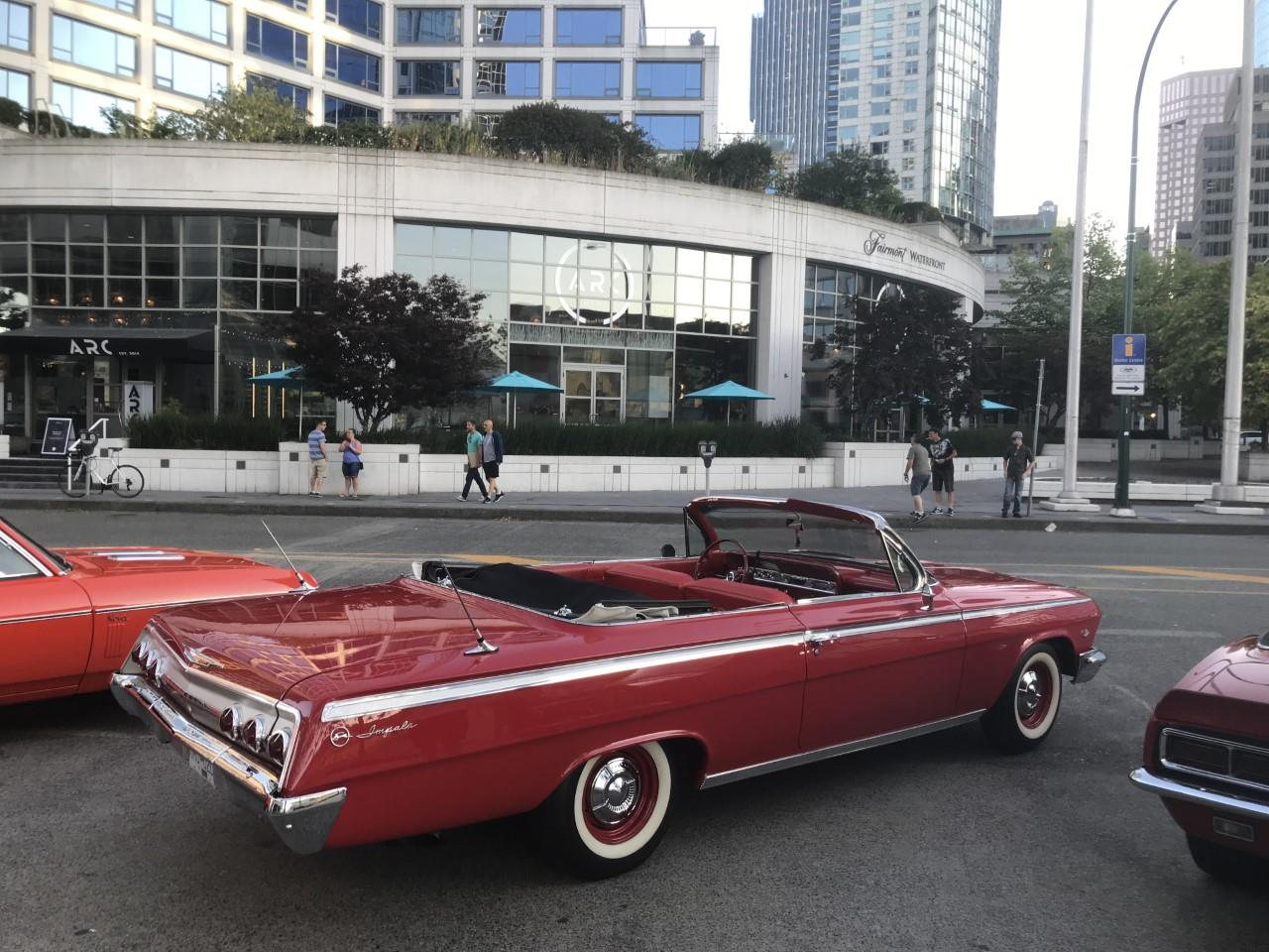 1962 Chevrolet Impala (CC-1412039) for sale in Coquitlam, British Columbia