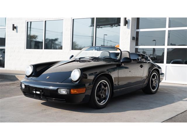 1994 Porsche Speedster (CC-1412040) for sale in Salt Lake City, Utah