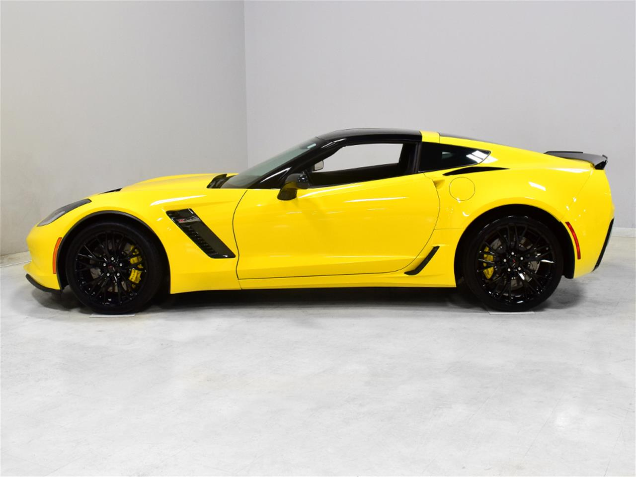 2016 Chevrolet Corvette (CC-1412043) for sale in Macedonia, Ohio