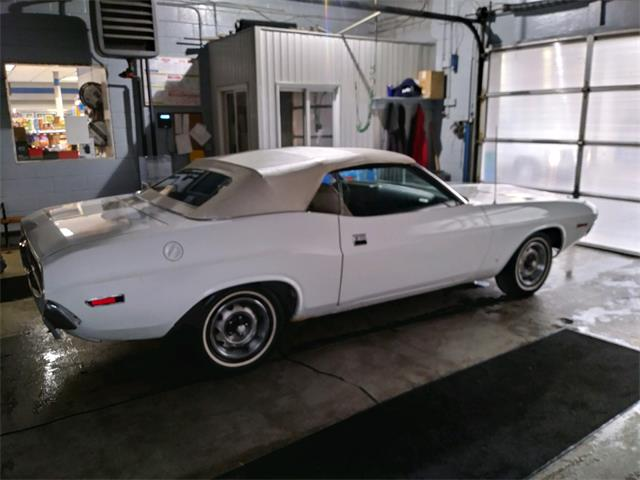 1971 Dodge Challenger (CC-1412045) for sale in Duluth, Minnesota