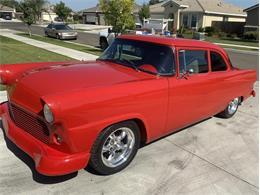 1956 Ford Fairlane (CC-1412048) for sale in VISALIA, California