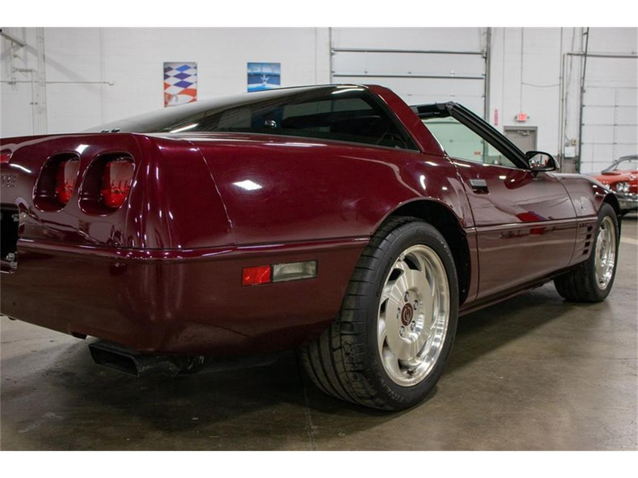 1993 Chevrolet Corvette (CC-1412049) for sale in Kentwood, Michigan