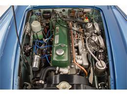 1964 Austin-Healey BJ7 (CC-1410205) for sale in Des Moines, Iowa