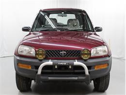 1995 Toyota Rav4 (CC-1412051) for sale in Christiansburg, Virginia