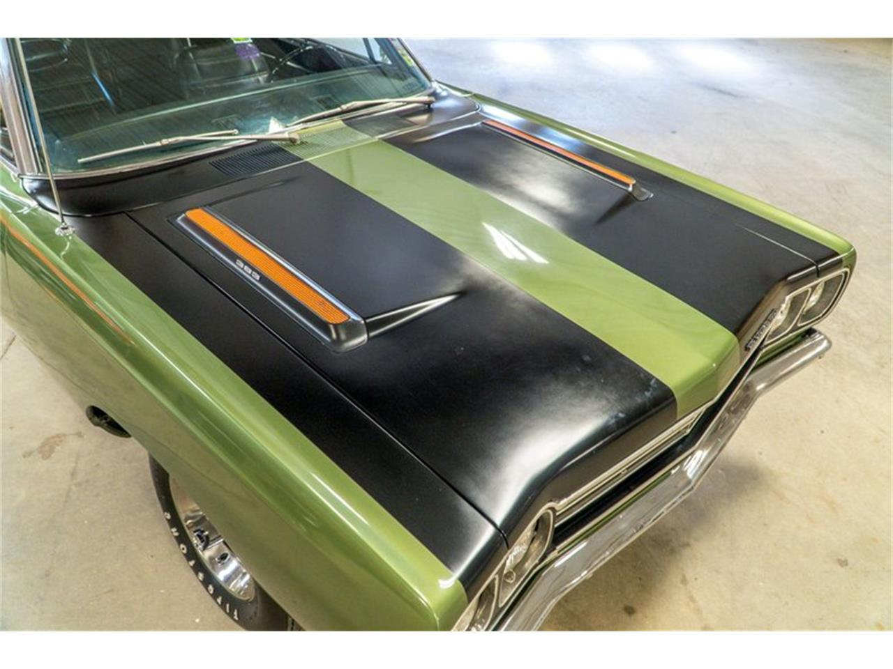1969 Plymouth Road Runner (CC-1412055) for sale in Kentwood, Michigan