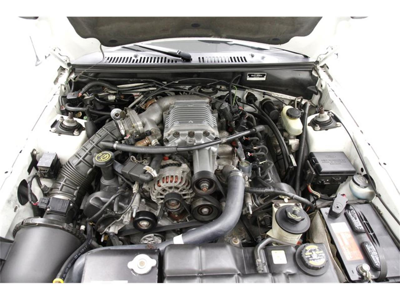 2000 Ford Mustang (CC-1412056) for sale in Morgantown, Pennsylvania