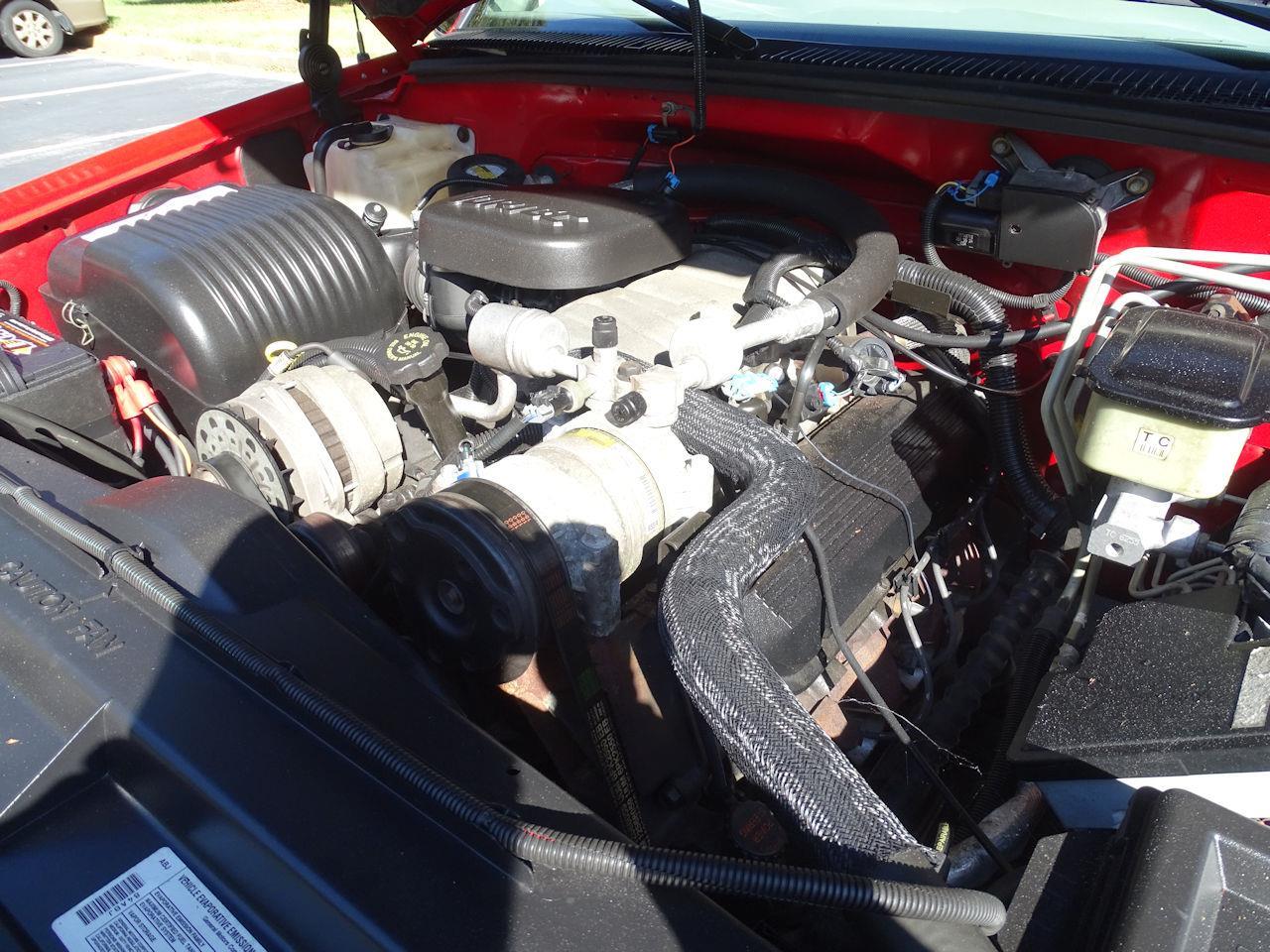 1997 Chevrolet 3500 (CC-1412058) for sale in O'Fallon, Illinois