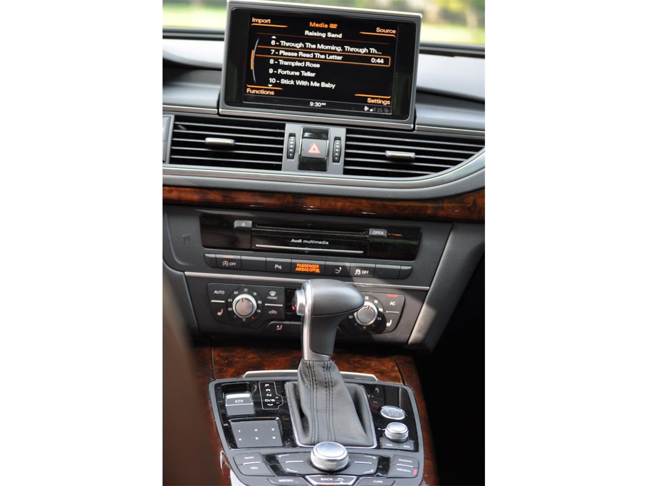 2013 Audi A6 (CC-1410206) for sale in Miami, Florida