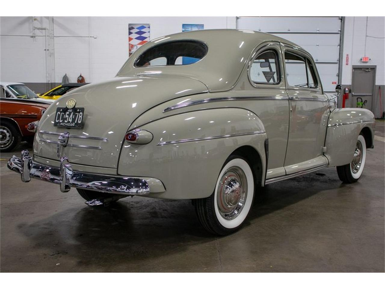1947 Ford Coupe (CC-1412060) for sale in Kentwood, Michigan
