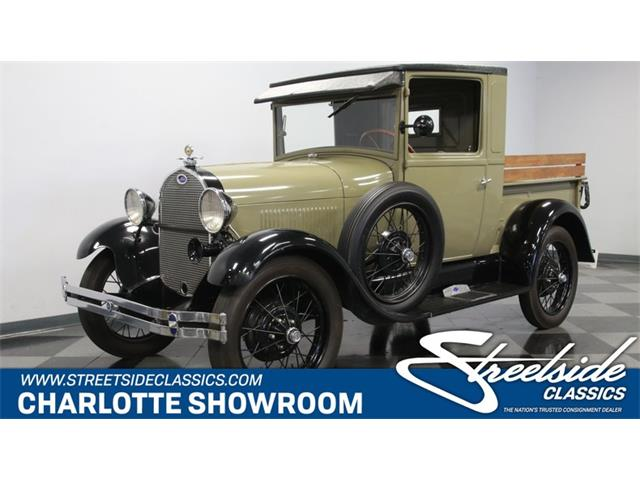 1928 Ford Model A (CC-1412063) for sale in Concord, North Carolina